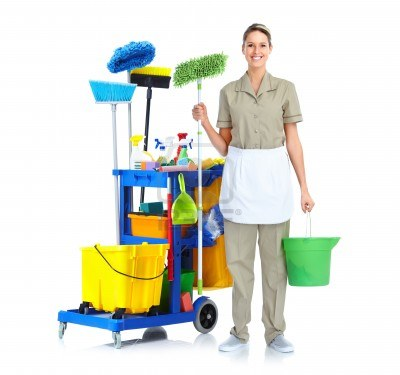 Urban Blue Cleaning Services - What We Do